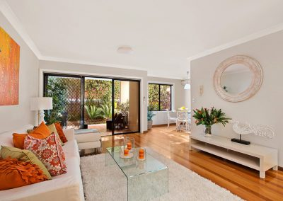 Fabulous Garden Apartment Dee Why